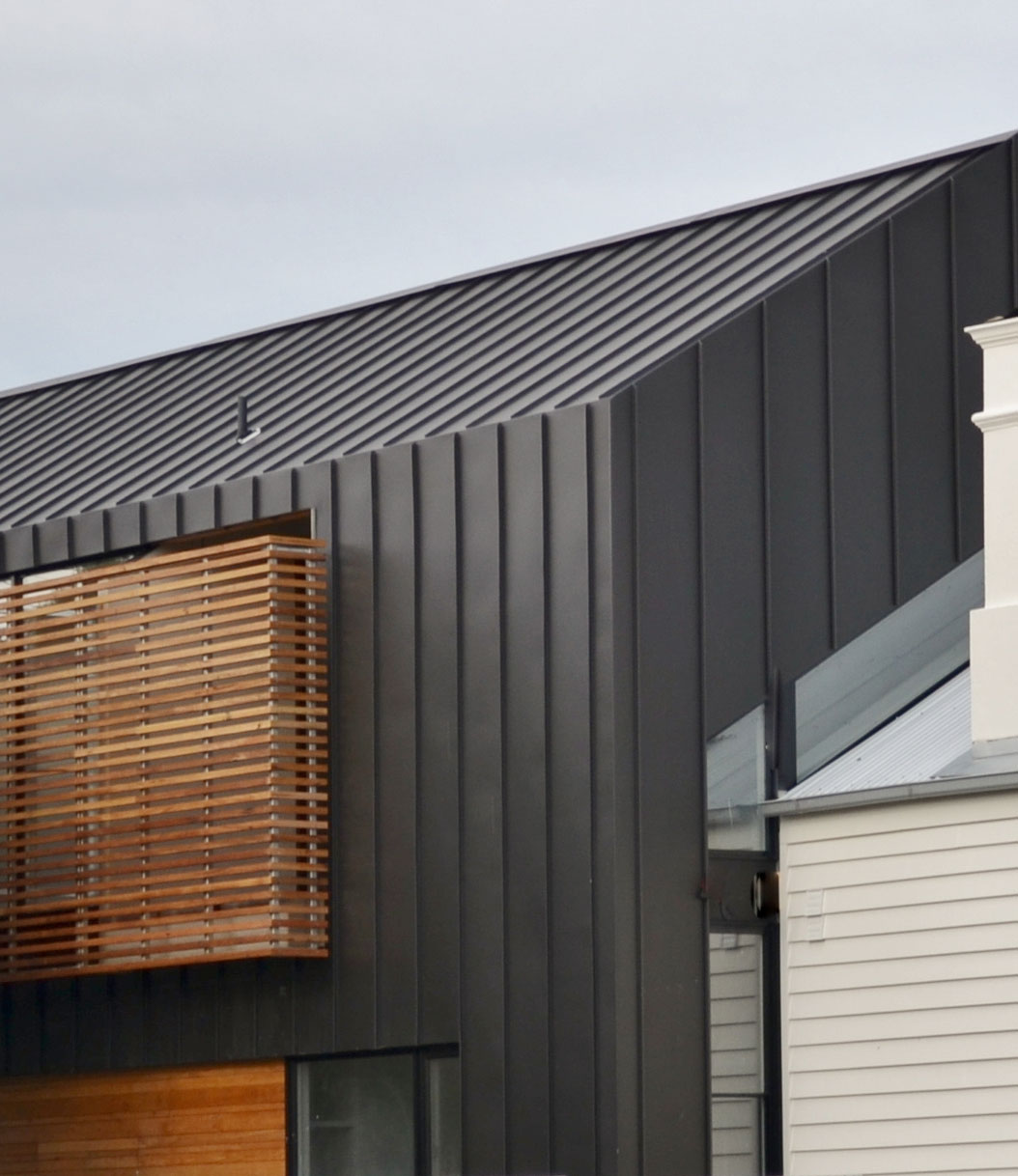 Cladding Services We Provide