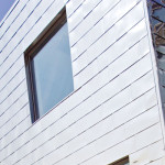 Stainless Steel Cladding - TCS