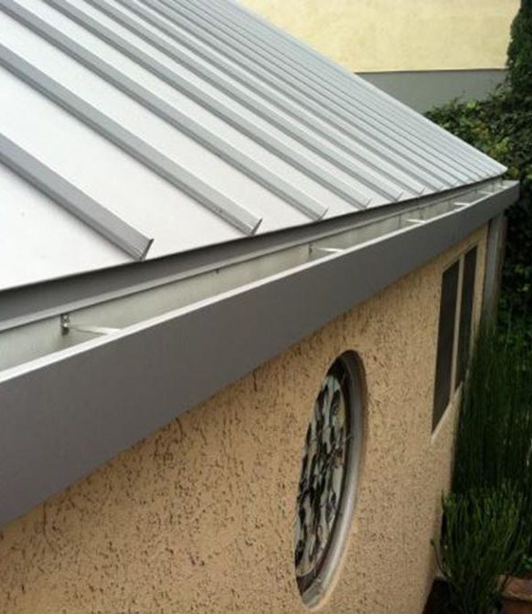 GUTTERING & DOWNPIPES – Roofing & Cladding Specialist