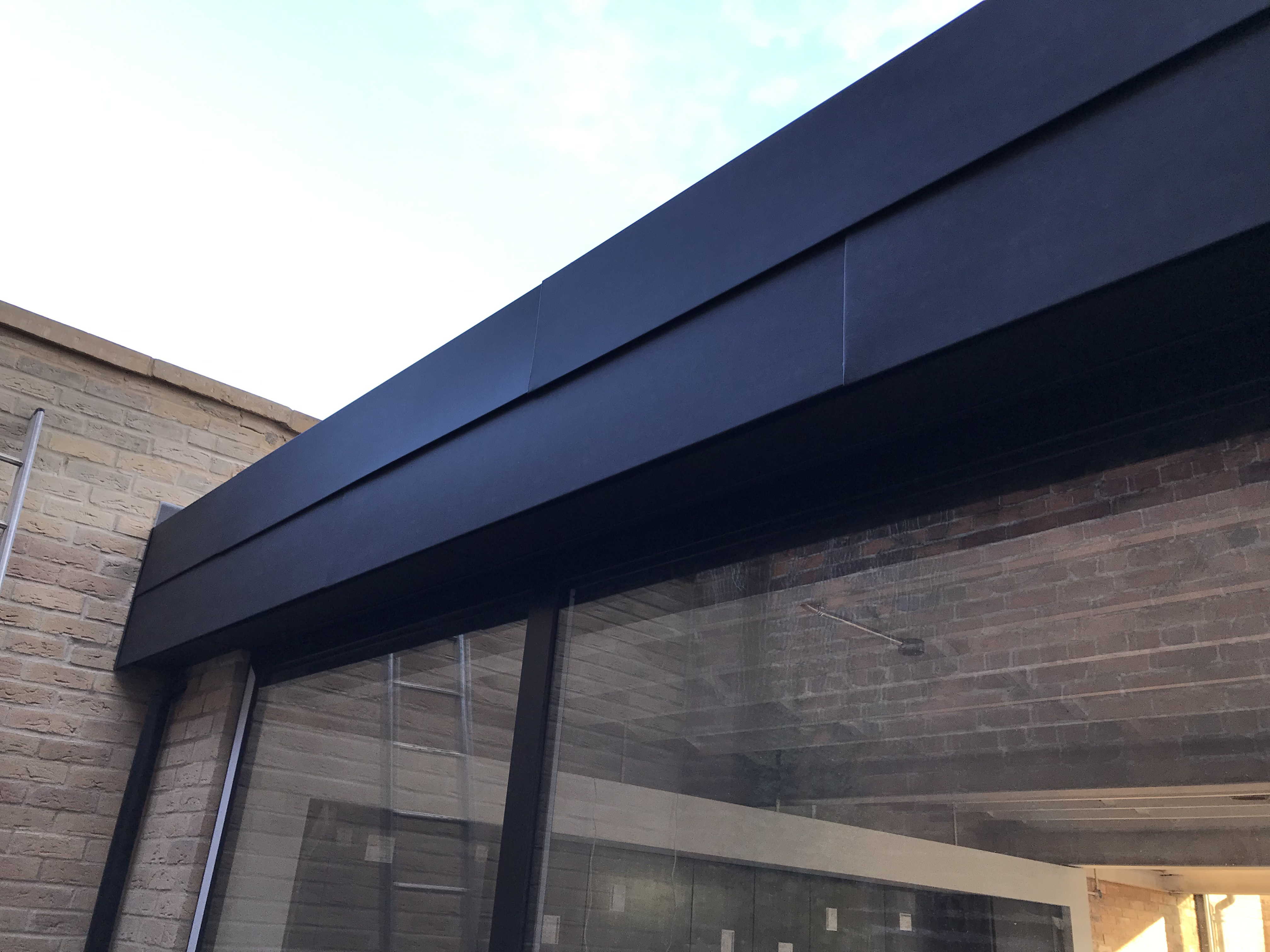 St Leonards Road Stamford Roofing Amp Cladding Specialist