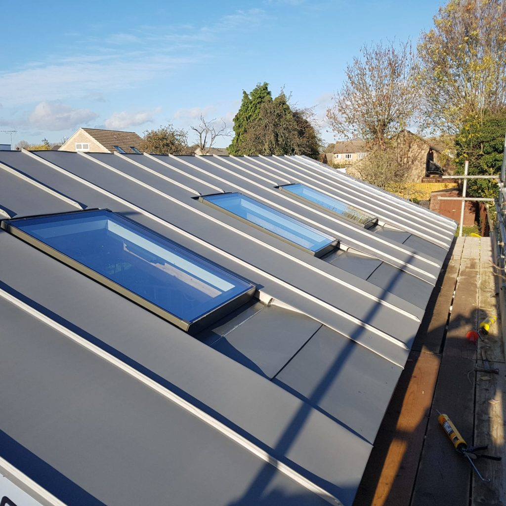 Lynton Close Ely Roofing Amp Cladding Specialist