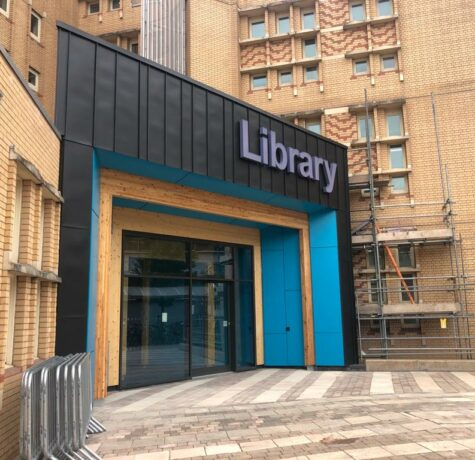 Coventry University Library